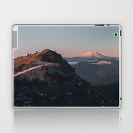 Silver Star Laptop & iPad Skin