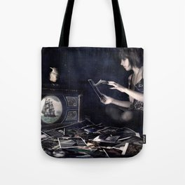 Pictures of you Tote Bag