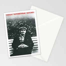 Russia, URSS Vintage (11) Stationery Cards