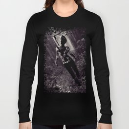 Consume Thy Flesh Long Sleeve T-shirt