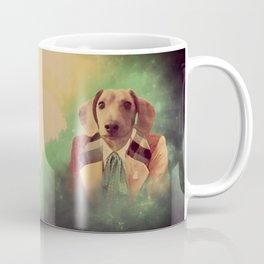 THE 6TH DOGTOR Coffee Mug
