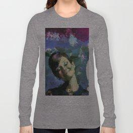 Happy :) Long Sleeve T-shirt