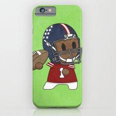 American Football II iPhone 6s Slim Case