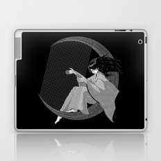 Crescent Melody Laptop & iPad Skin