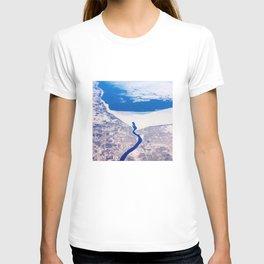 Skagos Sea T-shirt