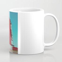 American nostalgia Coffee Mug