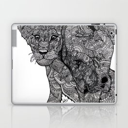 A Mother's love Laptop & iPad Skin