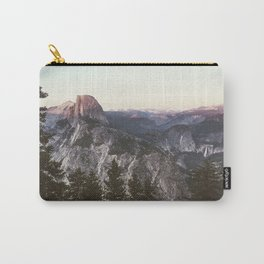 Great Nights in Yosemite Carry-All Pouch