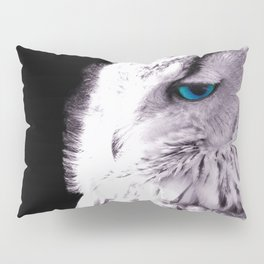 In sight of the #owl  NEW VERSION!! Pillow Sham