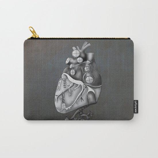 Transplantation I Carry-All Pouch