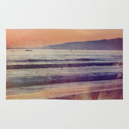 Searching for the Ocean's Serenity Rug