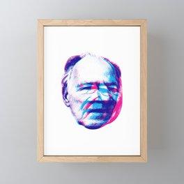 herzog Framed Mini Art Print