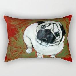 He Said I Did What!?! Rectangular Pillow