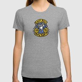 East Bay Bike Party T-shirt