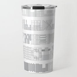 Architexture Travel Mug
