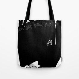 Tea Lover Tote Bag