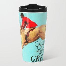 OLYMPIC GAMES MUNICH Travel Mug