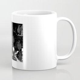 An Everyday. Coffee Mug