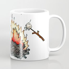 Marshmallow's Misfortune Coffee Mug