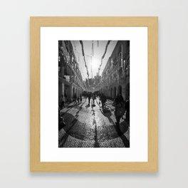 Macau (China) Framed Art Print