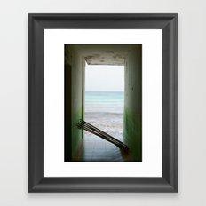 mexico 5 Framed Art Print