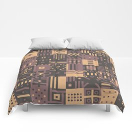 EXARTIMATA Comforters