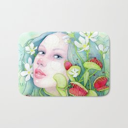 The Venus of Dreams Bath Mat