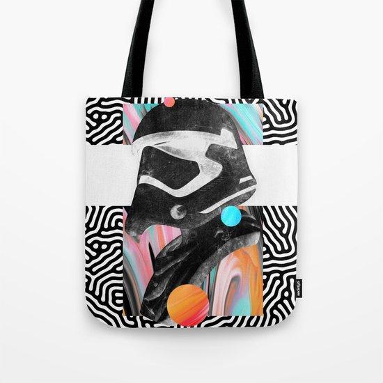 Rone Tote Bag