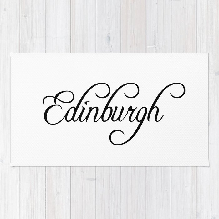 Edinburgh Rug
