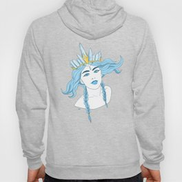 Royal Witch Hoody