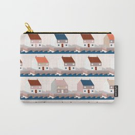 A house by the sea Carry-All Pouch