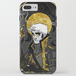 percy iPhone Case