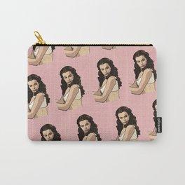 Scarlett O'Hara Carry-All Pouch