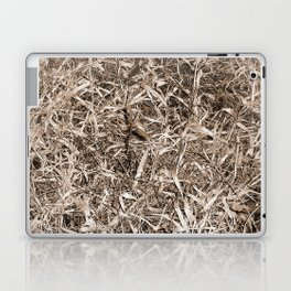 Grass Camo Laptop & iPad Skin