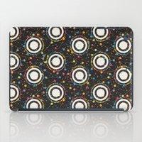 sewing iPad Cases featuring sewing pins by kociara