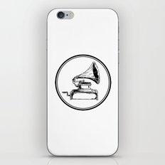 Graviola Filmes iPhone & iPod Skin
