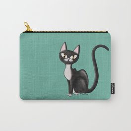 tux coot Carry-All Pouch