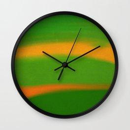 Skies The Limit X Wall Clock