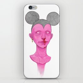MOUSE iPhone Skin