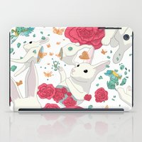 easter iPad Cases featuring Easter by Devin McGrath