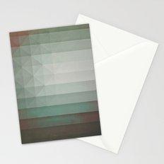 dryry ytyrnyl Stationery Cards