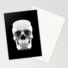 Polygon Heroes - Crystal Skull Stationery Cards