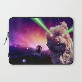 What A Wookie Laptop Sleeve