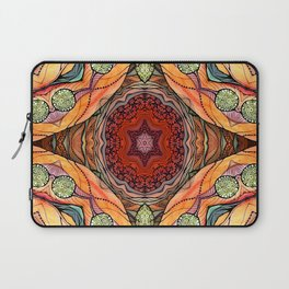 mandala#31 Laptop Sleeve