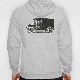 Old car 7 Hoody