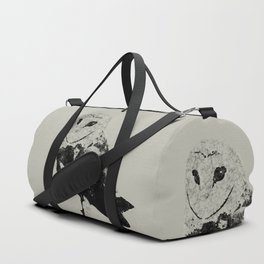 Cute Owl Duffle Bag