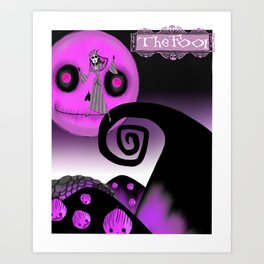 The Fool, Tarot, Tarot Card Art, The Fool Tarot Art Print