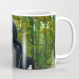LA LA Coffee Mug