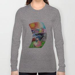 Tiempo Long Sleeve T-shirt