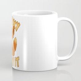 Kawaii Foxy Coffee Mug